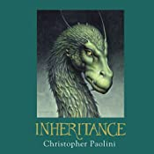 Inheritance: Book Four | Christopher Paolini