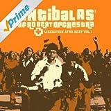 Liberation Afro Beat Vol. 1