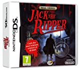 echange, troc Real Crimes: Jack the Ripper (Nintendo DS) [import anglais]