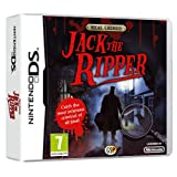 Real Crimes: Jack the Ripper (Nintendo DS)by Avanquest Software