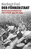 img - for Der Fuhrerstaat by Norbert Frei (2013-01-12) book / textbook / text book
