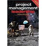 Project Management Leadership: Building Creative Teams