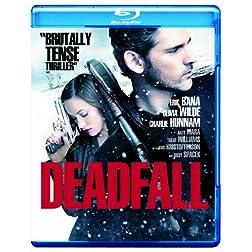 Deadfall [Blu-ray]