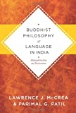 Buddhist Buddhist Philosophy of Language in India: Jñanasrimitra on Exclusion