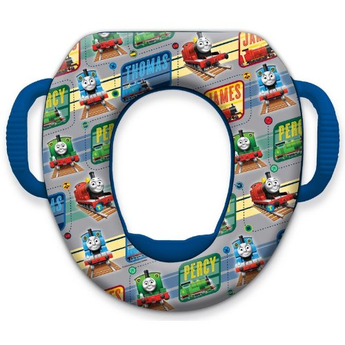 Thomas the Tank Engine Soft Potty Seat