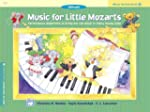 Music for Little Mozarts Recital Book