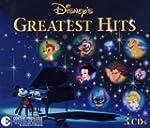 Disney's Greatest Hits (3-CD Box) Eng...