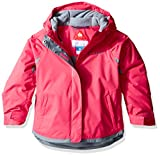 Columbia Girls' Alpine Action Jacket