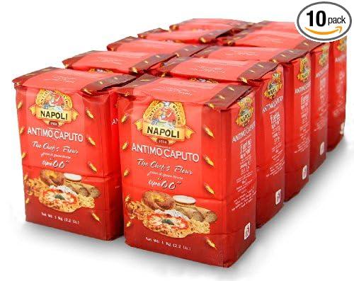 Antimo Caputo Chef's Flour, 2.2 Pound (Pack of