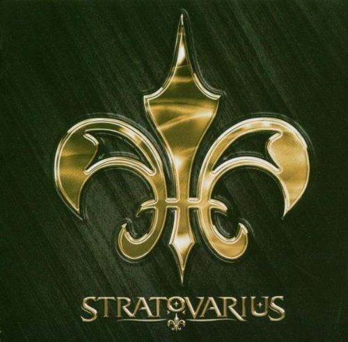 Stratovarius by Stratovarius (2005-08-02)