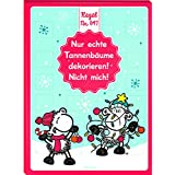 "sheepworld Adventskalender ""Regel Nr. 847"", 1er Pack (1 x 75 g)"