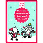 "sheepworld Adventskalender ""Regel Nr...."