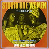 Studio One Women [Vinyl LP]