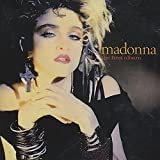 Madonna ~ Madonna