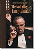 img - for The Godfather Family Album (English, German and French Edition) book / textbook / text book