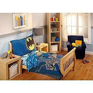 Batman Toddler Bedding Set at Gotham City Store