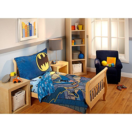 Batman Toddler Bedding Set at Gotham City Store