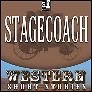 Stagecoach Audiobook