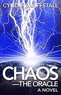 Chaos: The Oracle by Cyndie Shaffstall ebook deal