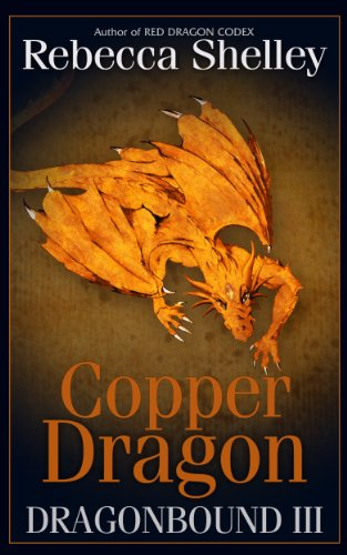 Dragonbound 3: Copper Dragon
