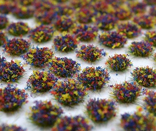 wws-mf1-mixed-flowers-grass-4mm-self-adhesive-static-grass-x-100-tufts-mxf004