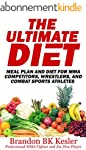 The Ultimate Diet, Meal Plan and Diet...