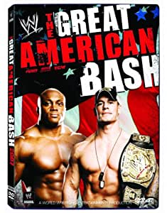 WWE: The Great American Bash 2007