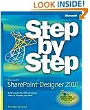 Microsoft SharePoint Designer 2010 Step by Step
