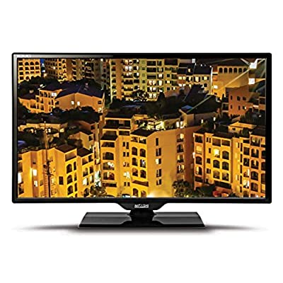 Mitashi MiE020V10 47 cm (18.5 inches) HD Ready LED TV (Black)