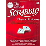The Merriam-Webster Official Scrabble Players Dictionary IllustratedEdition