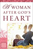 img - for Woman After God's Heart, A (Women of the Word Bible Study Series) book / textbook / text book
