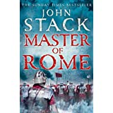 Master of Rome (Masters of the Sea)by John Stack