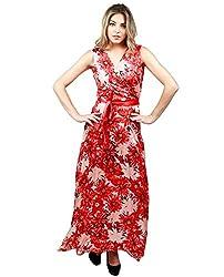 Emmylyn Printed Gown