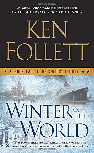 Winter of the World ISBN-13 9780451468222
