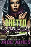 img - for Ghetto Pocahontas Uncut (Aztec Security) book / textbook / text book