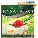27 Recetas Fáciles de Ensaladas (Spanish Edition)