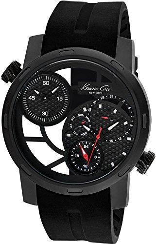 kenneth-cole-transparency-kc8018-reloj-de-pulsera-para-hombres-segundo-huso-horario