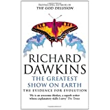The Greatest Show on Earth: The Evidence for Evolutionby Richard Dawkins