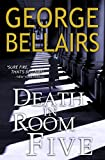 Death in Room Five (A Chief Inspector Littlejohn Mystery)