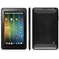 "Digital Reins 9"" Inch Tablet PC - Google Android 4.2 WiFi 8GB 512DDR3 Dual Camera & Dual Core - A23 Processor - Supports Skype Video Chatting, YouTube, Google Play [Black]"