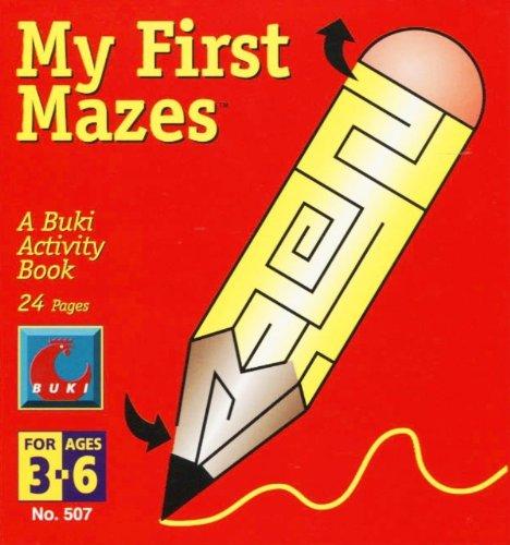 My First Mazes - Sheep - 1