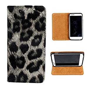 i-KitPit PU Leather Flip Case For Lava Xolo A500 Club
