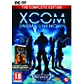 Xcom : Enemy Unknown + The Bureau Declassified