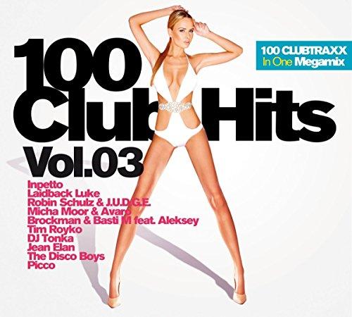 VA-100 Clubhits Vol. 03-3CD-FLAC-2016-VOLDiES Download