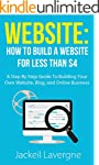 Website: How To Build A Website For L...