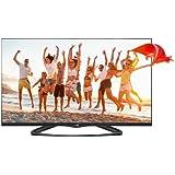 LG 32LA6608 80 cm (32 Zoll) Fernseher (Full HD, Triple Tuner, 3D, Smart TV)