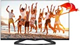 LG 42LA6608 106 cm (42 Zoll) Cinema 3D LED-Backlight-Fernseher, EEK A+ (Full HD, 400Hz MCI, WLAN, DVB-T/C/S, Smart TV) schwarz