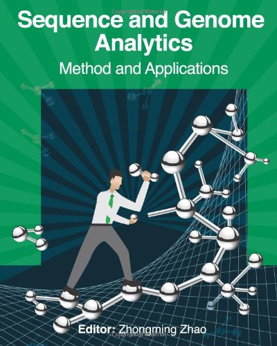 Sequence And Genome Analysis: Methods And Applications