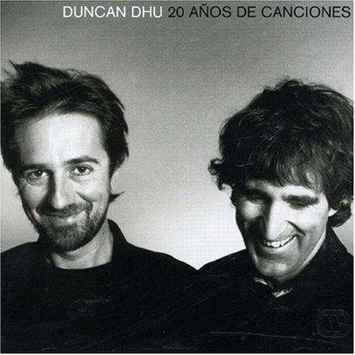 Duncan dhu - A un minuto de ti - Zortam Music