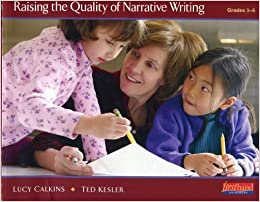 breathing life in essays lucy calkins Murray is the master of teaching writing[his book] is a treasure trove of potential minilessons for students of all ages—instructorin crafting.